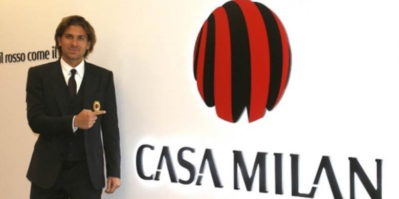 Cerci Siap Menjadi Pelayan Inzaghi dan Milan - Tangkasnet