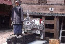 Sigale-gale Disiapkan Jadi Andalan Samosir Tarik Wisatawan