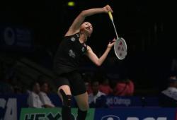 Ratchanok Intanon Gagal Pertahankan Gelar Indonesia Open