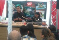 "Kemenpar: ""Indonesian Weekend"" Cara Tak Biasa Promosikan Wisata Indonesia"