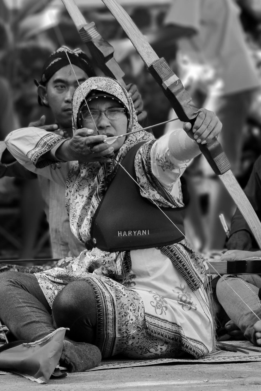 Ibu Haryani
