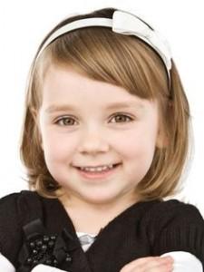 Contoh Model Rambut Panjang Anak Perempuan 2019 Terbaru Kataucap