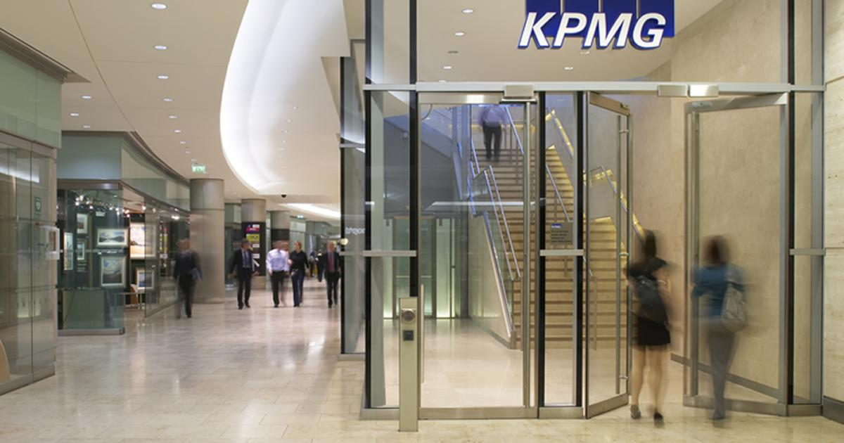 Audit Tax Advisory Professional Services KPMG IE