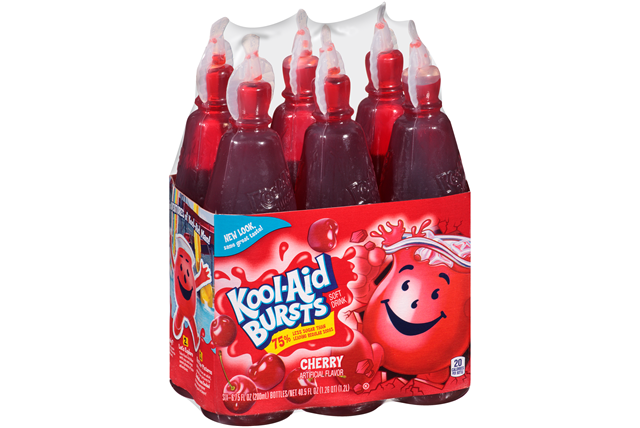 Image result for kool aid bursts