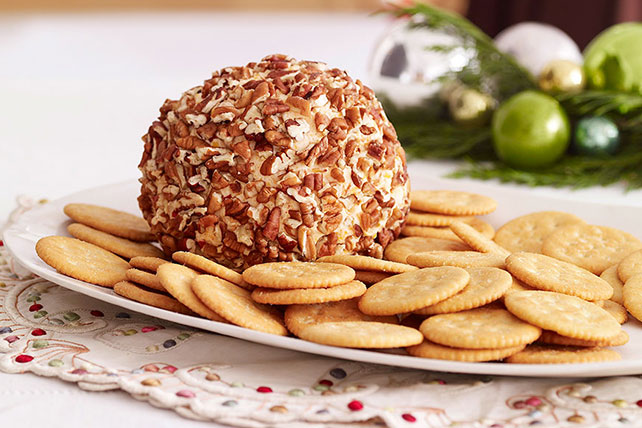 Party Cheese Ball Image 1