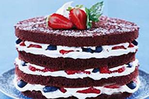 Résultats de recherche d'images pour «Gâteau étagé»