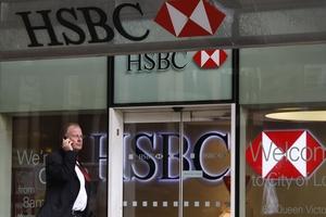 Ex Hsbc Exec Tells 2nd Circ 3 5b Forex Deal Was No Fraud Law360