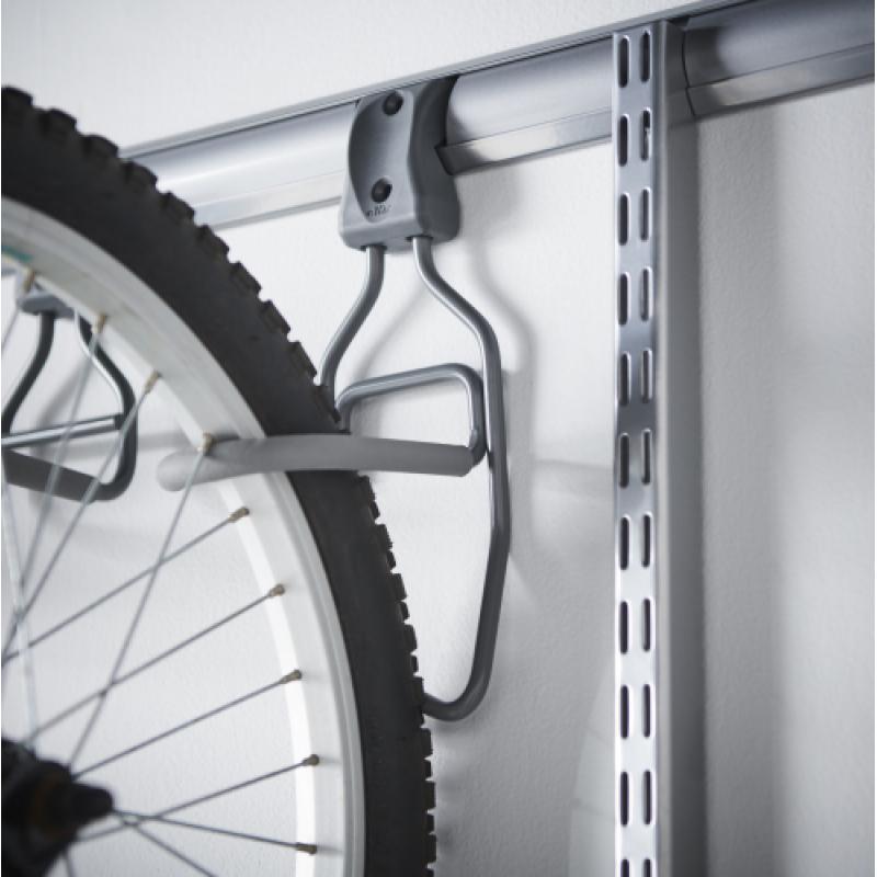 crochet pour velo utility garage