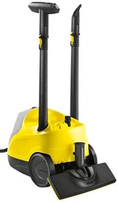 Limpiadora A Vapor Karcher Sc 4 Easyfix Leroy Merlin