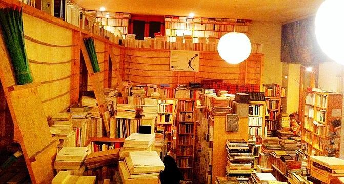 tous les livres du monde ou presque