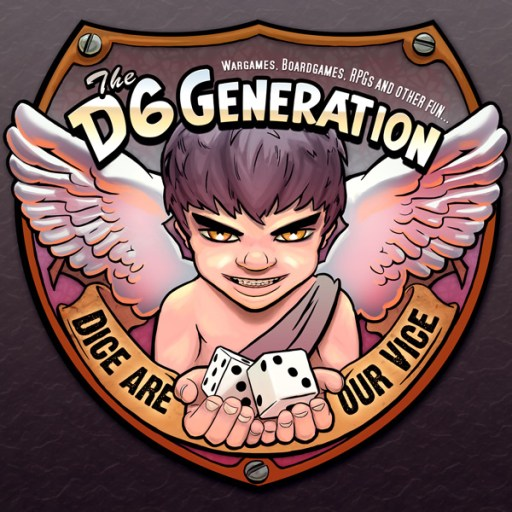 The D6 Generation – Dice Are Our Vice