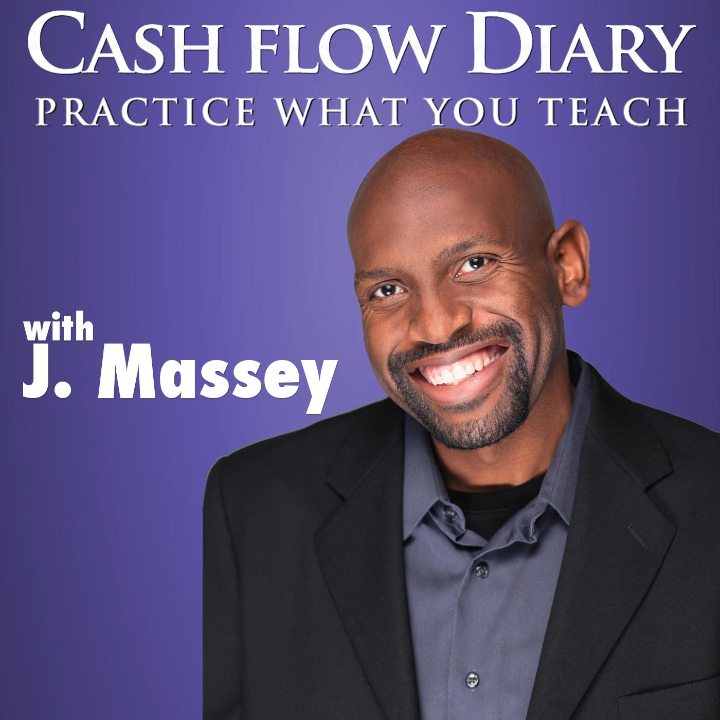 Cashflow Diary