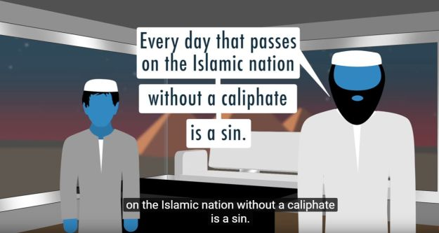 Where are the Moderate Muslims