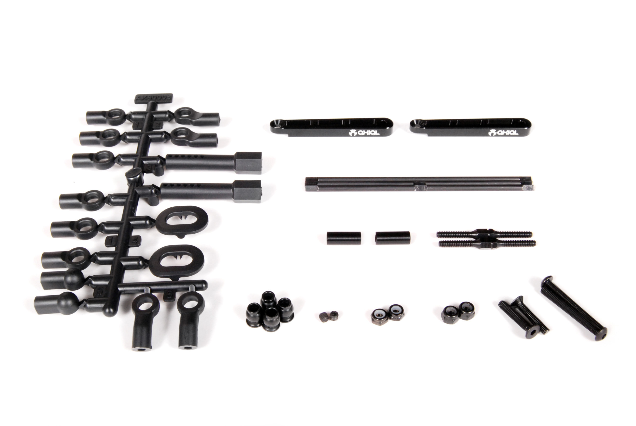Axial Releases New Wraith Sway Bars Liverc