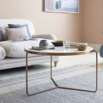 Low Jinks Coffee Table Marble Top Coffee Table Loaf