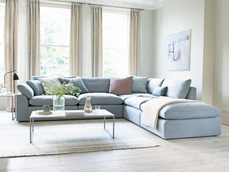 cuddlemuffin modular sofa sectional