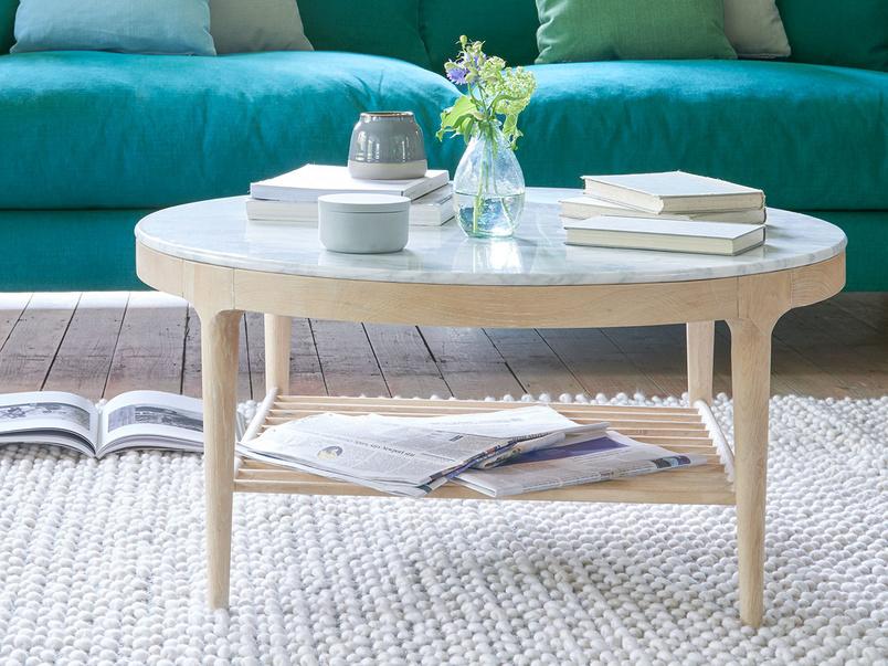 marmo coffee table