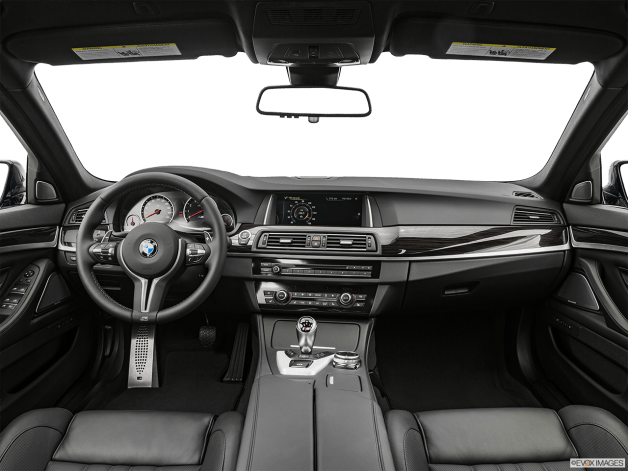 BMW M5 2017 REVIEW