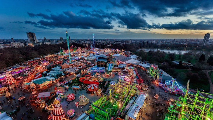 7 Things To Do In London This Christmas 13