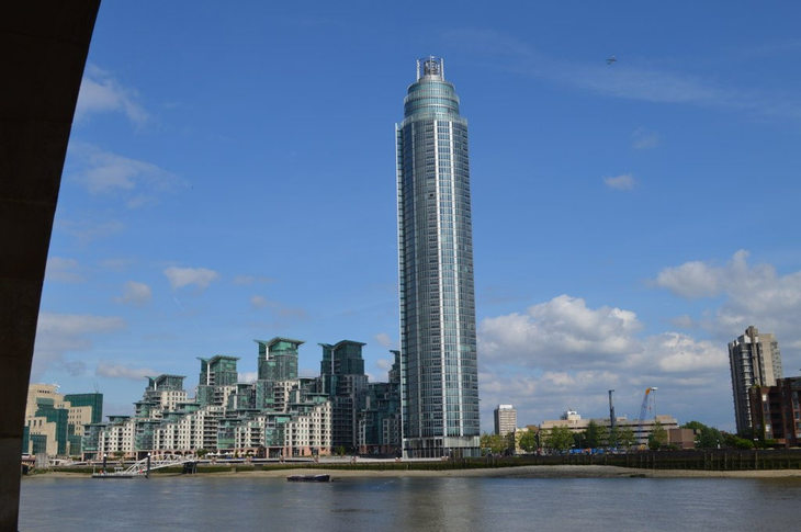 What S The Tallest Building In Your Borough Londonist