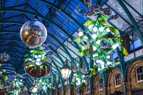 christmas lights london 2019 # 32