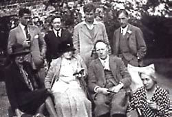 The Bloomsbury Group