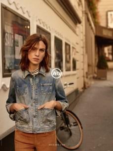 Pildiotsingu ag jeans campaign tulemus