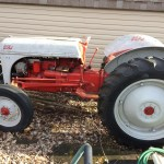 1949 Ford 8n Tractor Rockford Illinois 3 995 Machinery Pete