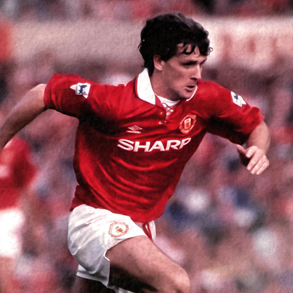 Mark Hughes   Man Utd Legends Profile   Manchester United
