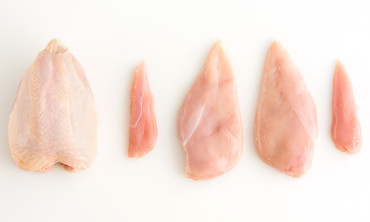 Video How To Cut Up A Whole Chicken Martha Stewart