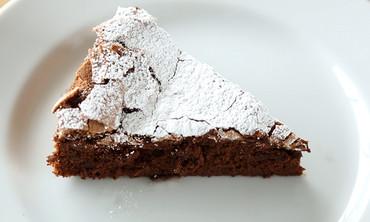 Video 4 Ingredient Flourless Chocolate Cake Martha Stewart