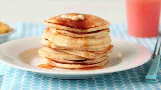 Image result for easy pancake recipe