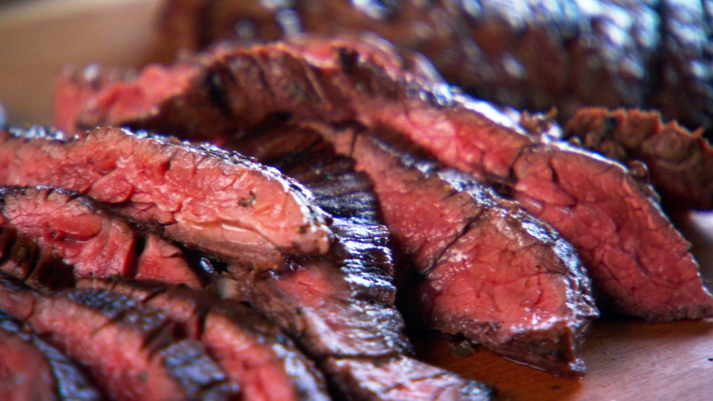 Pan Fried Steak Recipe Amp Video Martha Stewart