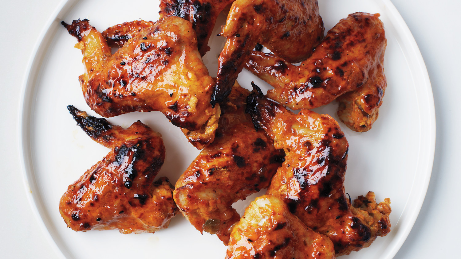 Tandoori Chicken Wings Recipe Martha Stewart