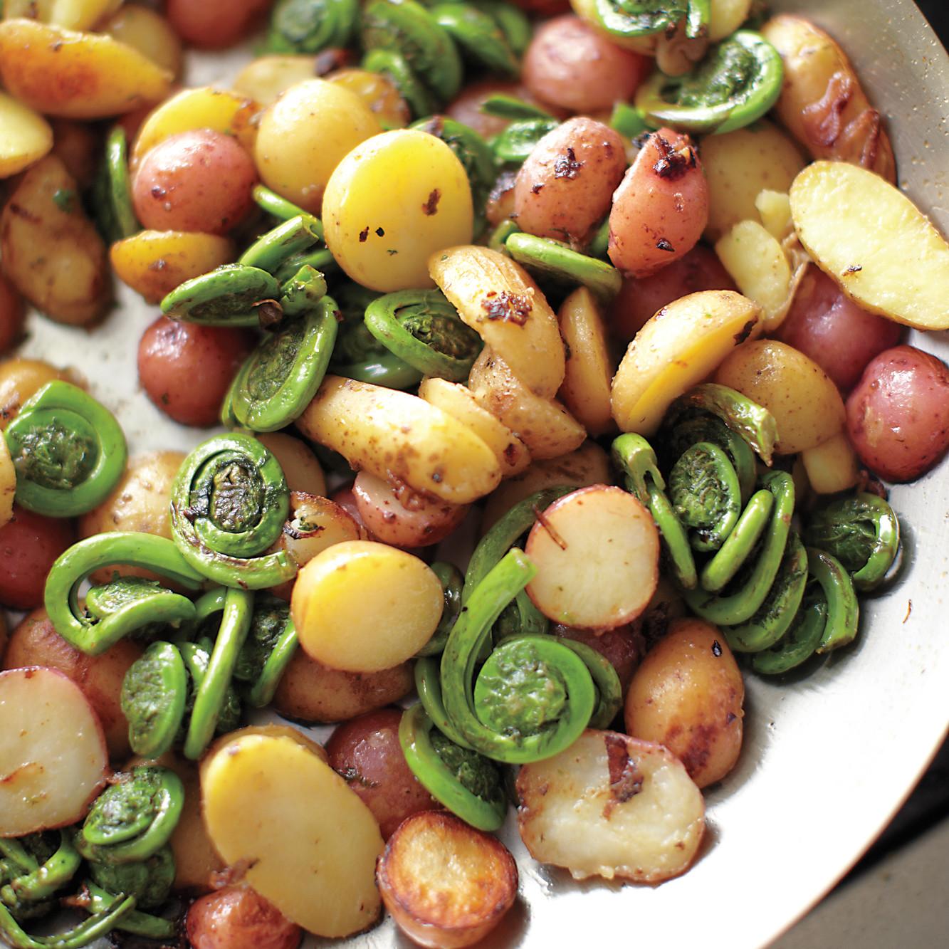 Easy Dinner Menu Ideas