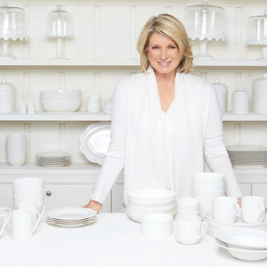 Martha Stewart Collection At Macys Dishes Portrati