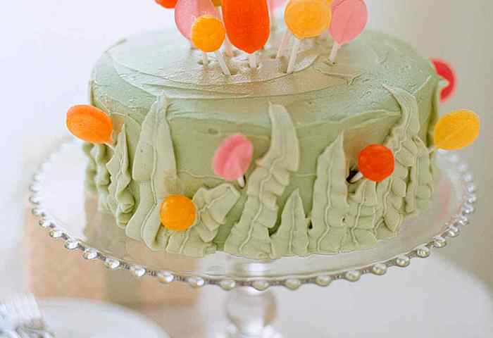 Fun Birthday Cake Designs The Icing On A Perfect Party Martha Stewart