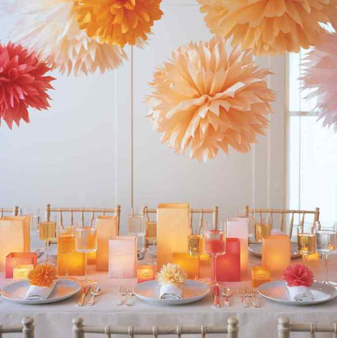 Ideas To Decorate Home For Party