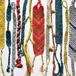Friendship Bracelets Martha Stewart