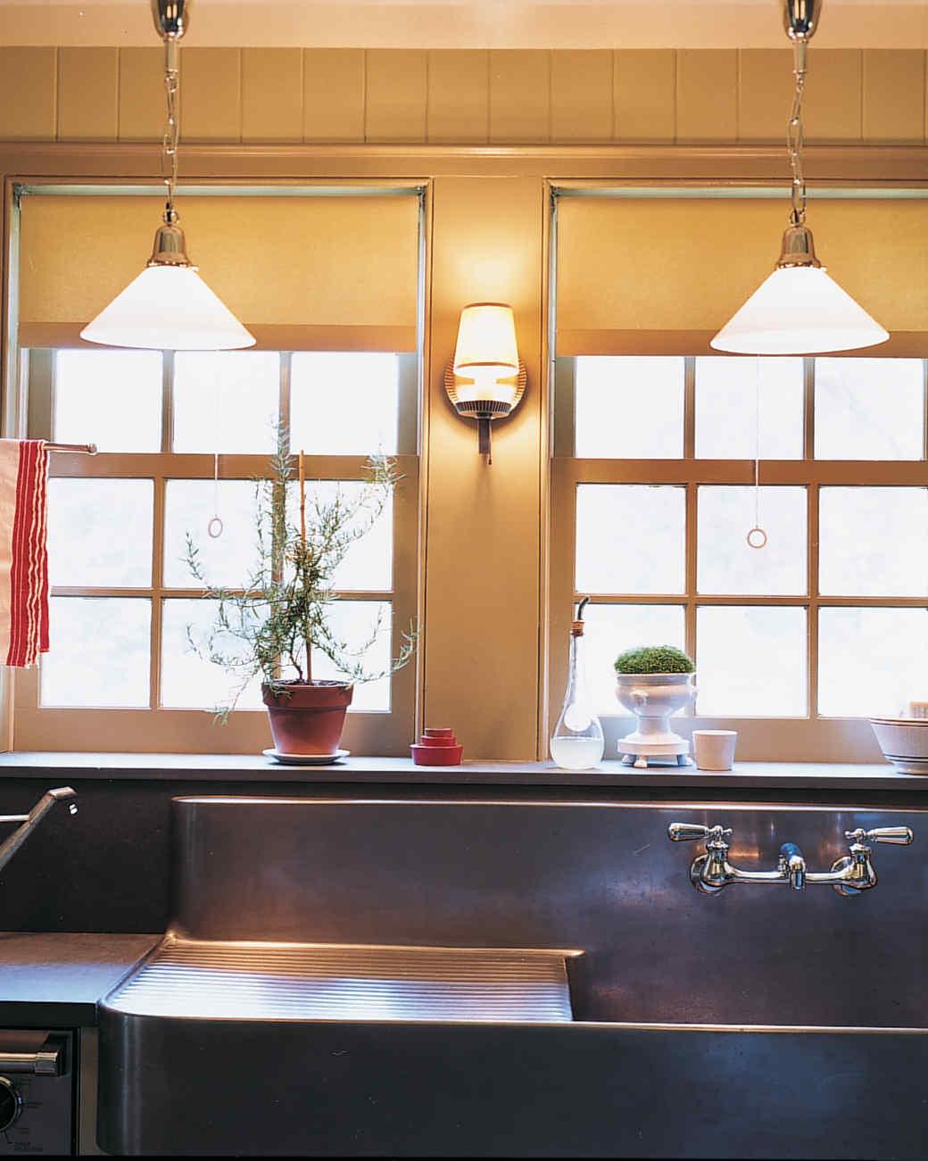 A Rustic Revelation 8 Creative Country Kitchen Ideas Martha Stewart