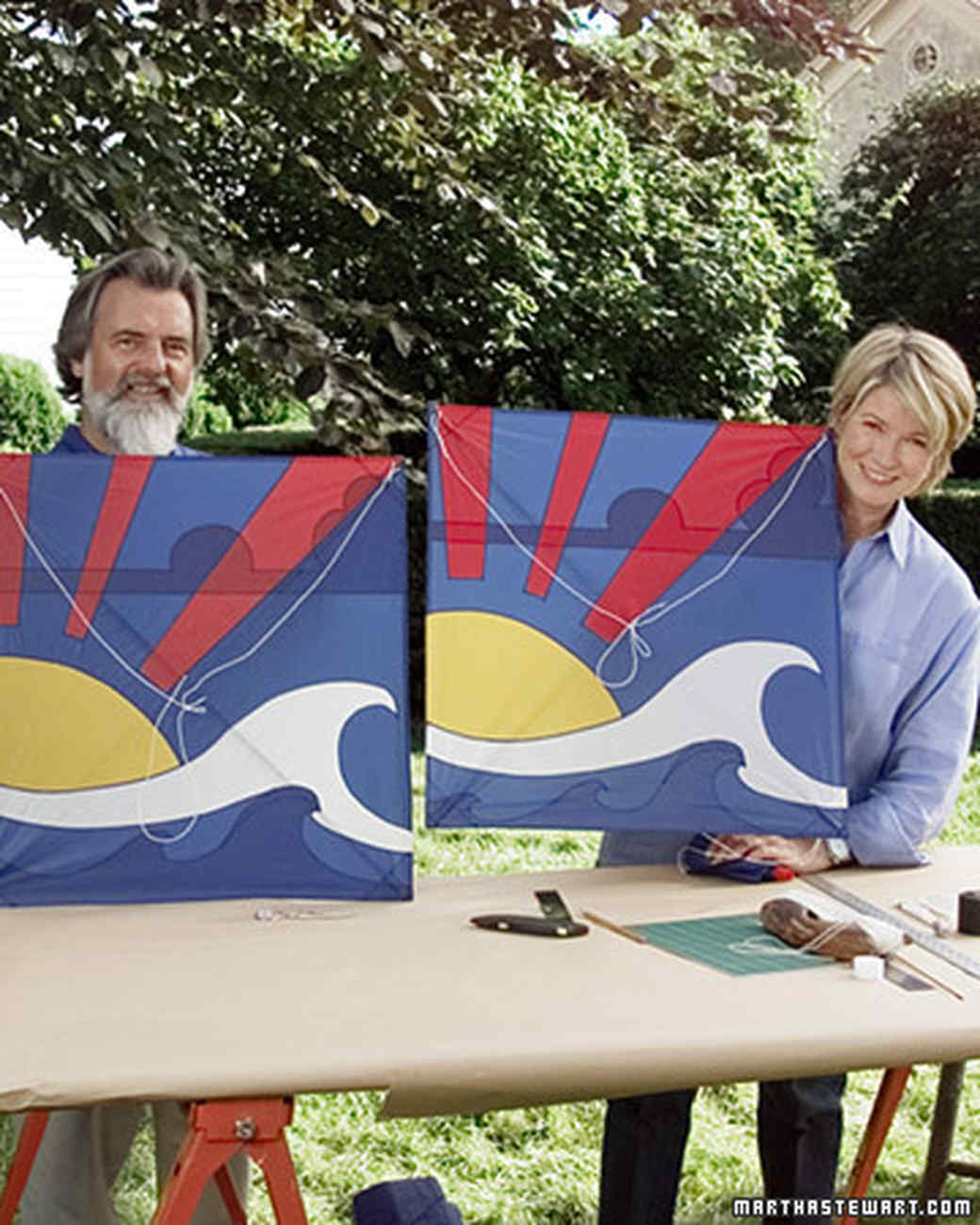Sewing Patterns And Templates Martha Stewart