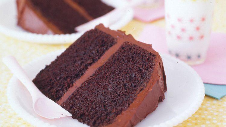 Easy Cake Recipes Martha Stewart