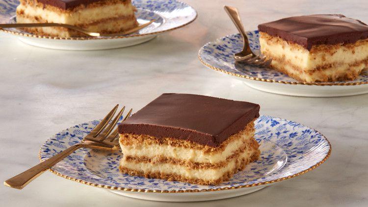 Easy Bake Cake No Recipes