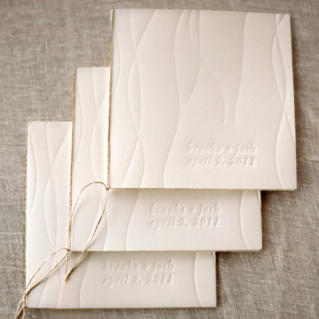 Martha Stewart Weddings Readings