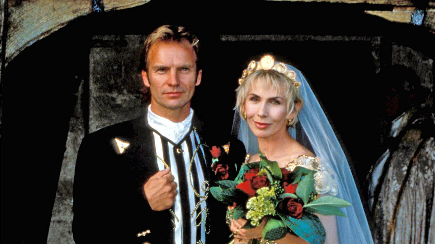 9 Ways To Get Inspired By Sting And Trudie Stylers