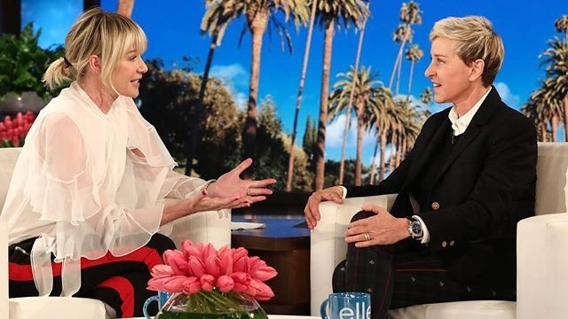 Portia De Rossi Gave Ellen DeGeneres The Sweetest Birthday