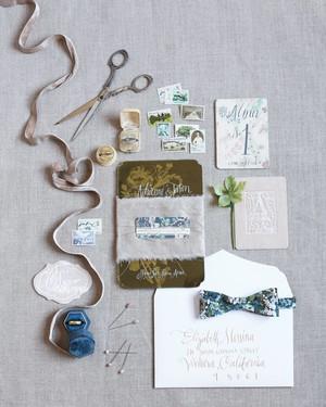 Creative Wedding Invitation To Inspire You In Creating Fair Wording 19
