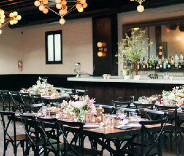 The  Best Brooklyn Wedding Venues