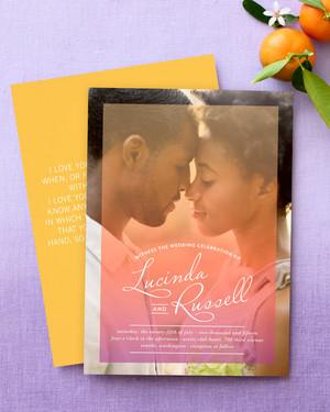 Wedding Paper Divas Bridal Stationery