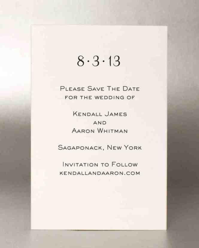 Destination Wedding Invitation Ideas Include Your
